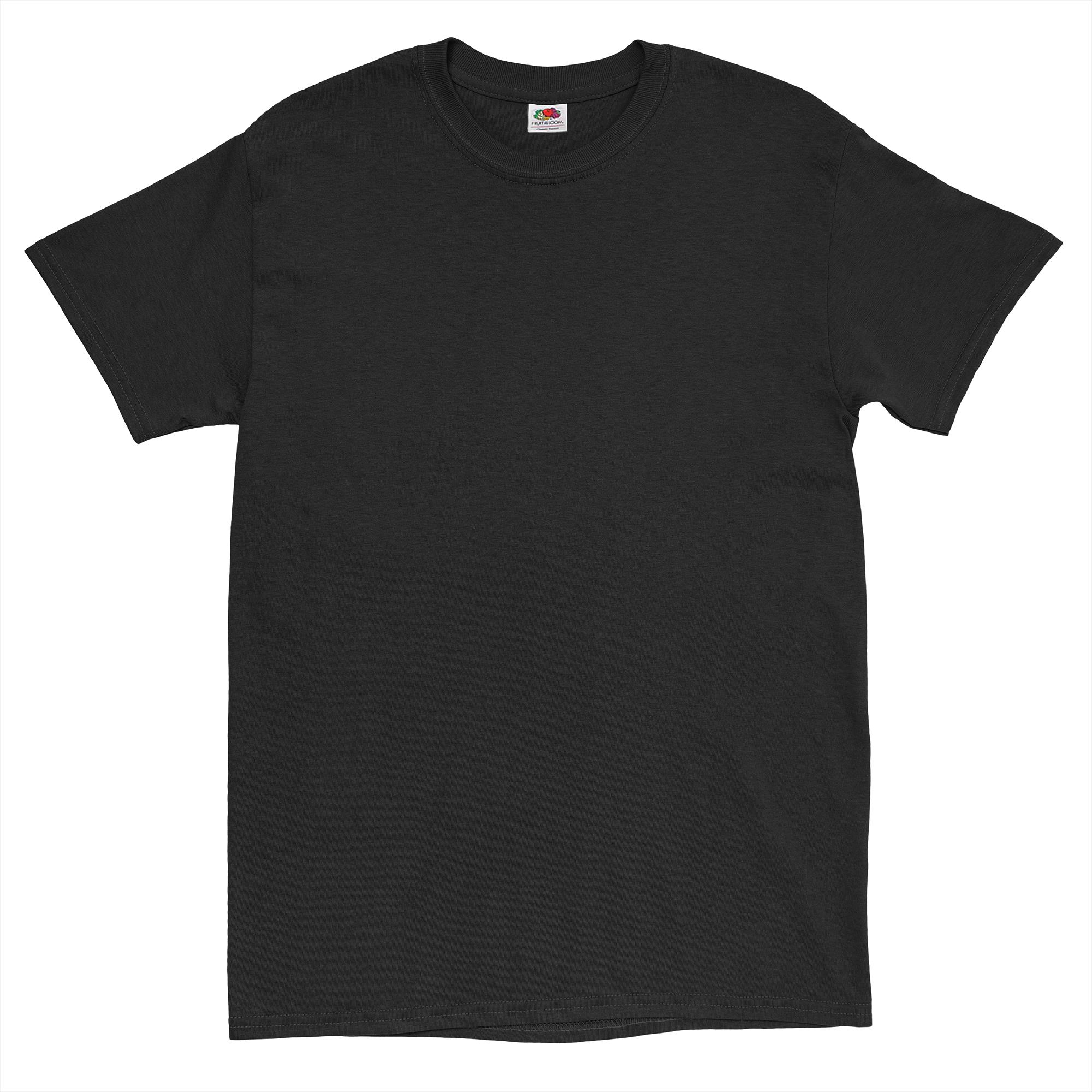 LAETUS Fruit Of The Loom t-shirt personnalisé Streetwear High Fashion